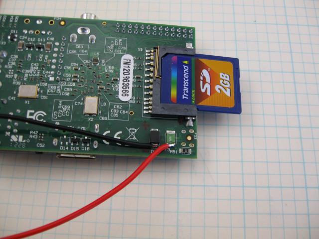 Raspberry-Pi direct 5V power wiring modification – PMB-NZ