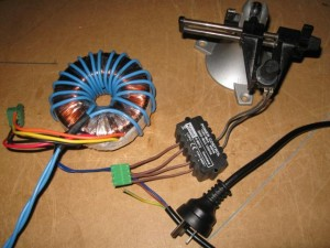 stainless wire heating