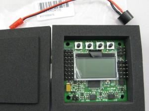 KK2 controller