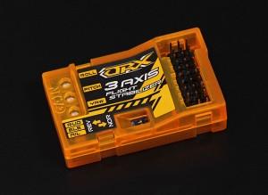 Orange-RX stability