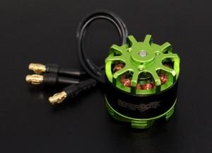 quad motor 2209-980kv