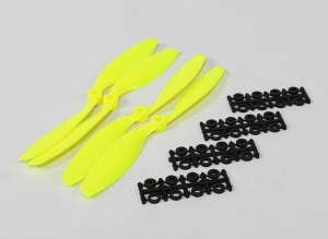 quad propeller set