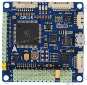 Crius AIO V2 flight controller