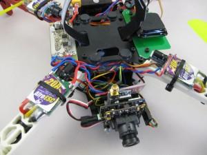 quad build assembly