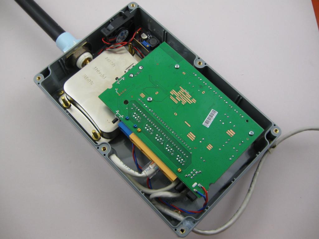 Outdoor Wireless Ap Build Pmb Nz Rcbeacon Com