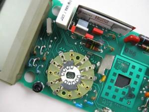 fluke multi-meter repair