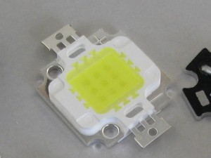 LED lamps for RC models