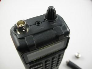 uniden bearcat ubc57xlt radio scanner