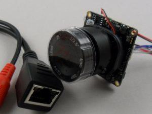 ip board camera