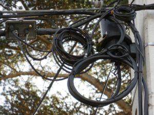 vodafon internet cable connection