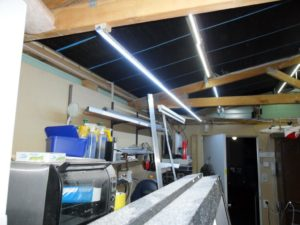 workbench LED light