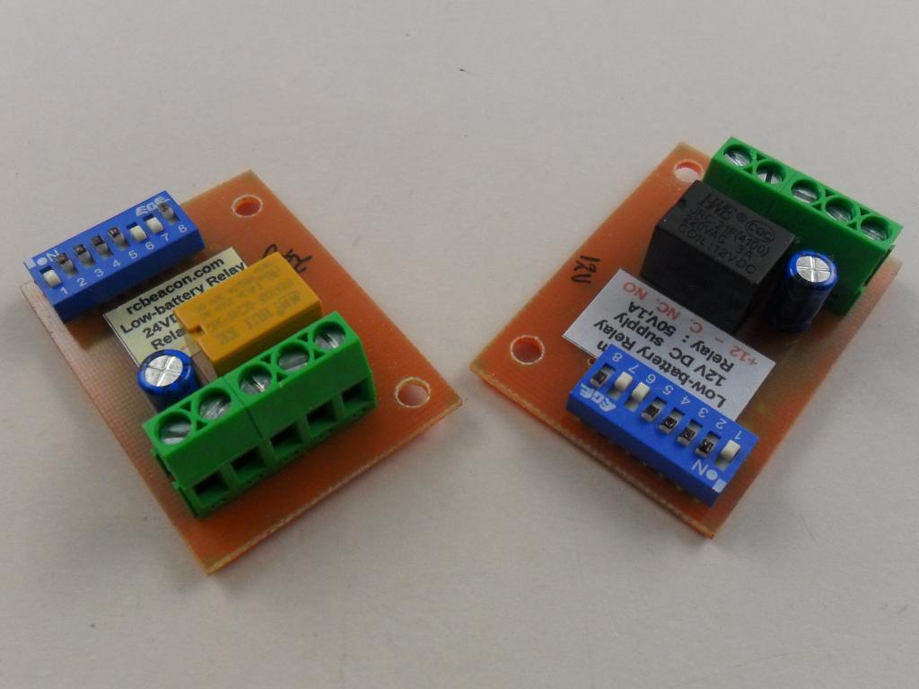 Low Voltage Relay 12v Arduinorelayjpg Detector For Pmbnz Rcbeaconcom