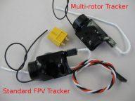 Tracker versions