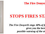 fire denier or fire denier