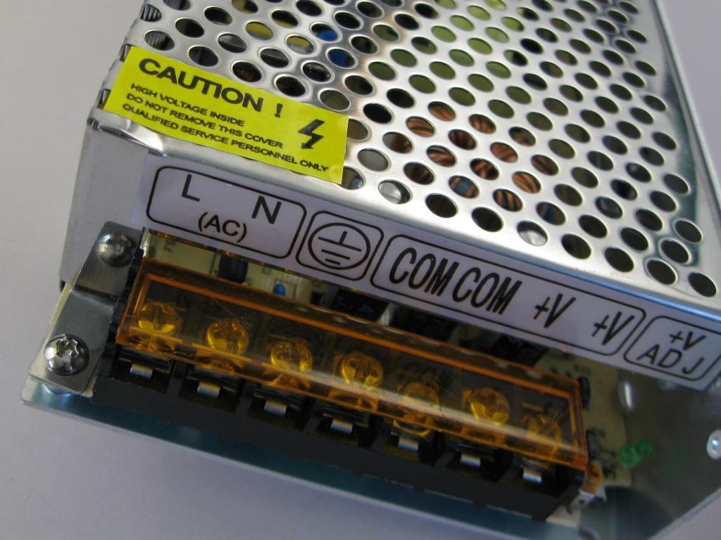 24V power supply repair