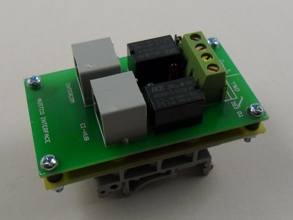 Low Voltage Relay Detector For 12v Pmb Nz Current Sensing Austco Interface