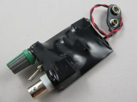 tracker mini receiver
