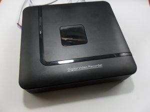 mini-NVR cctv recorder